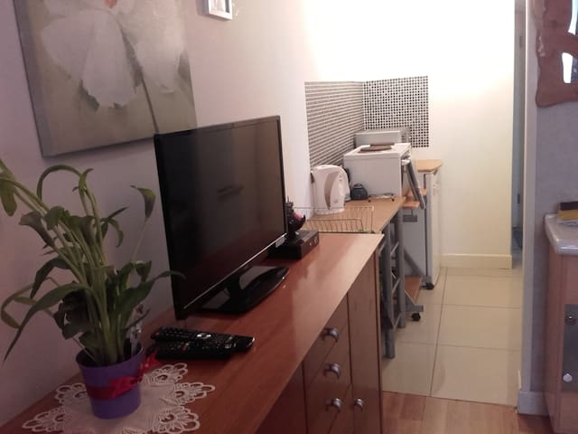 Studio Room or 2BD Apartment, 10 mins to City! - Dublin - Daire