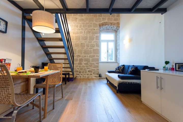 SWEET LITTLE SPACE - Dubrovnik - Wohnung