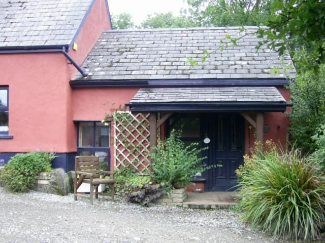 Quaint Studio Apt-Heart of Ireland - Moate - Apartament