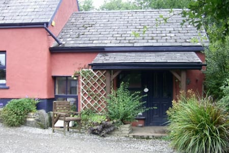 Quaint Studio Apt-Heart of Ireland - Moate - Byt