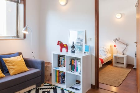 Your APARTMENT in Oporto center - Porto - Apartment