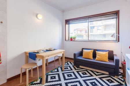 Your Apartment in Oporto center