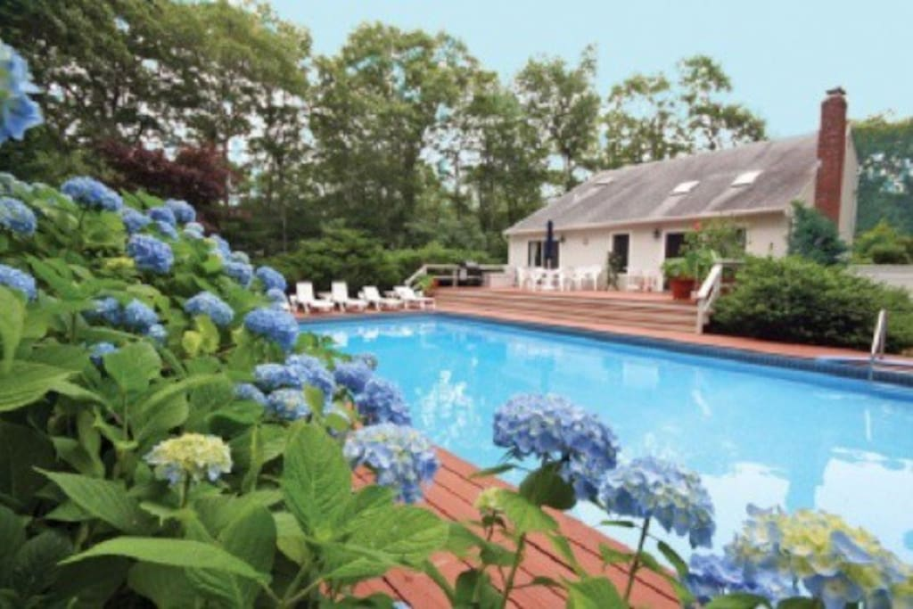 Family Friendly Springs Beach House Houses For Rent In East Hampton New Yo