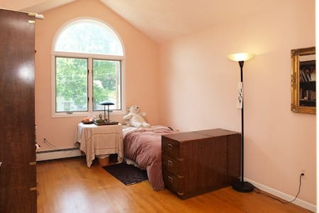 Clean Upscale Twin bed Rm, 12 miles fm NYC - Closter