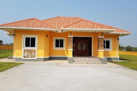 Villa Chura Zimmer 1