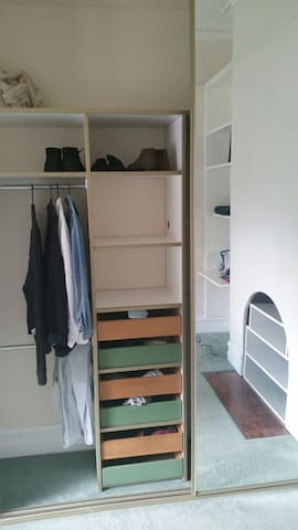 charming 1 bedroom in carlton - Princes Hill - Dům