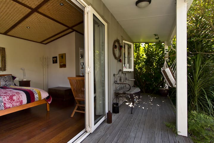 Sundari Retreat - Otaki - Bed & Breakfast