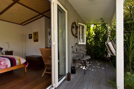 Sundari Retreat - Otaki