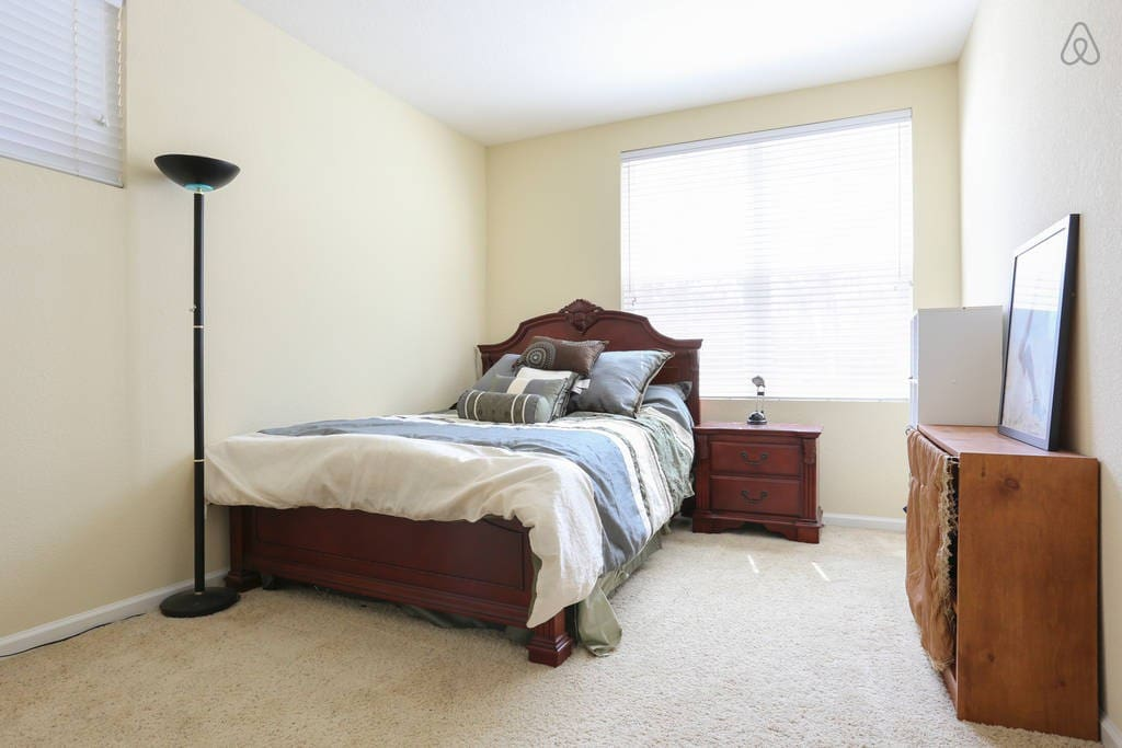 Luxury 2 Bedroom South SF Apartments For Rent In San Bruno