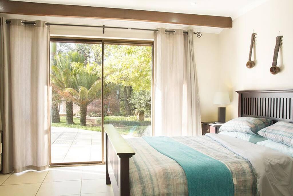 Kudu Double Bedroom photo 0