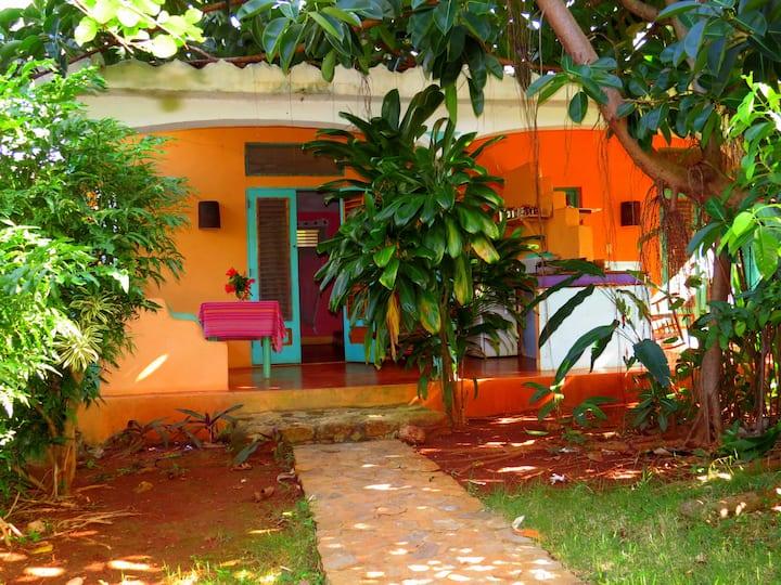 La Rancheta Cabin #1