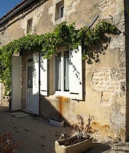 Charming French Gite The Cottage - Villiers le Roux