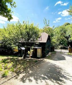 Entire Lodge - Country Hideaway - Harvel, Meopham