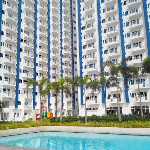 Clean and Cozy Apartment - Mandaluyong - Apartment
