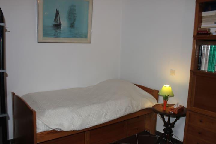 Chambre au calme près de Paris