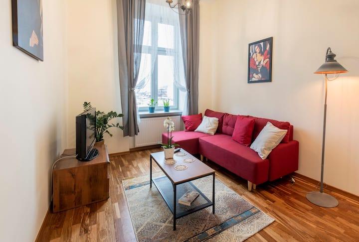 Vintage - Apartamenty Kamienica Rzeszów