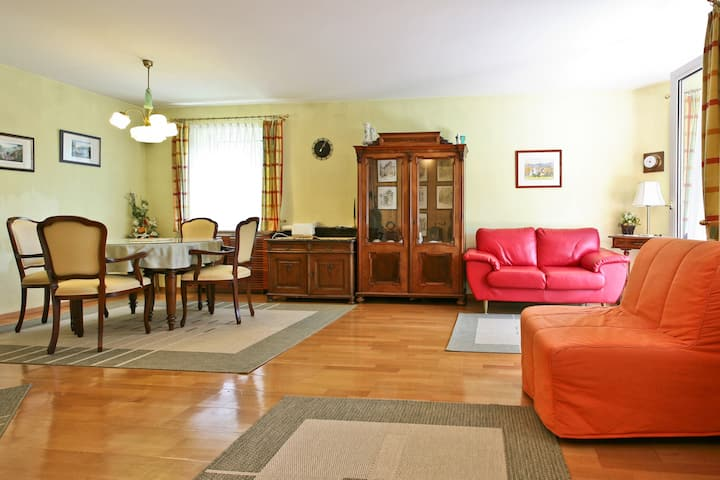 Exclusive House in Salzburg City