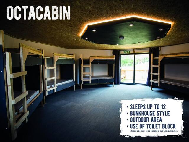 The Octocabins