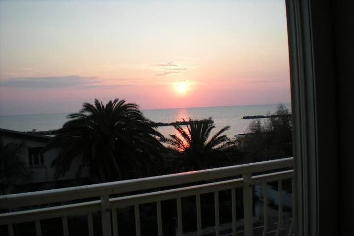 Vacations in Francavilla al Mare