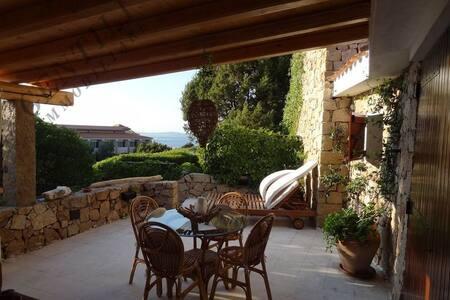 Elegante appartamento cielo terra LC-48 - Baja Sardinia - 公寓