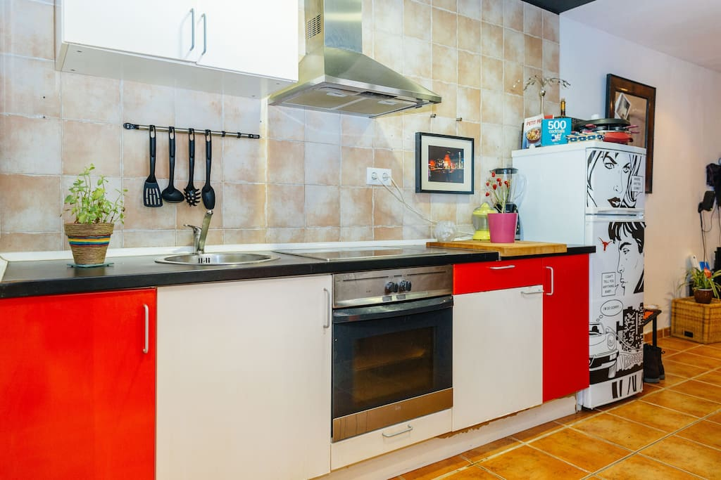 Renting Rooms In Homes Barcelona