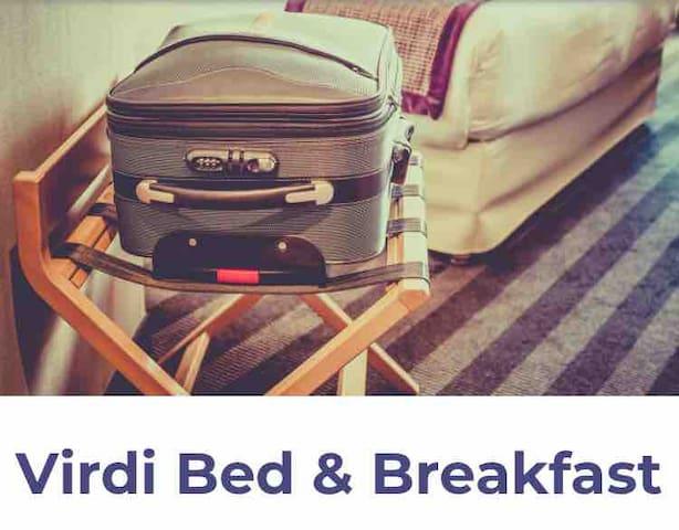 Virdi bed & breakfast