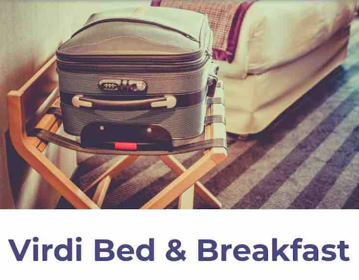 Virdi bed & breakfast