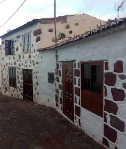 House in Taganana,  Anaga,Tenerife - Santa Cruz de Tenerife - Hus