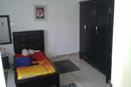louer une villa - Hammam Al Agzaz - Dom