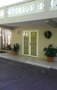 Peaceful Apt # 2 in the hill/Caguas - Caguas