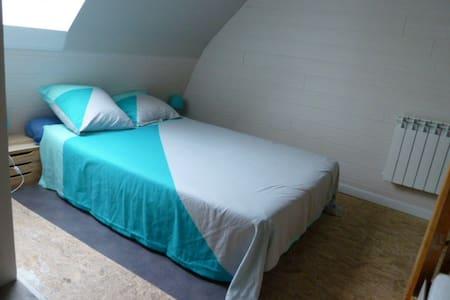 Lorient, Ploemeur bourg, Nuits tranquilles - Ploemeur - ゲストハウス