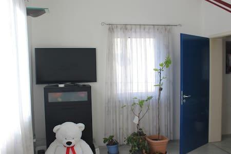Schönes Zimmer in ruhiger Lage - Baltmannsweiler - อพาร์ทเมนท์