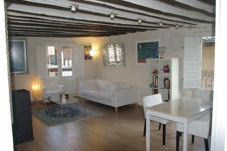 Bonito Apartamento con encanto en la Ruta del Vino