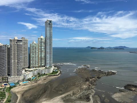 Panama City Center, Grand Ocean Bay View