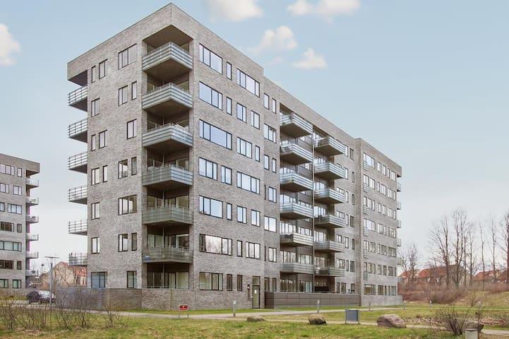 Very modern family friendly flat near Copenhagen - Søborg