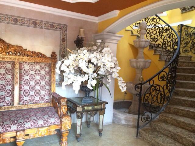 Casa en Centro de Zacatecas México