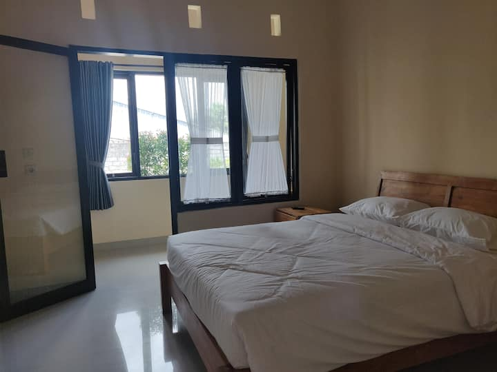 Griya - Beautiful Space to stay close to Sanur
