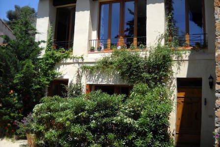 Maison de caractère à 50m de la mer - La Seyne-sur-Mer