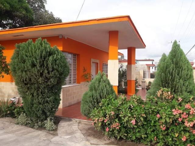 Sol Naranja
