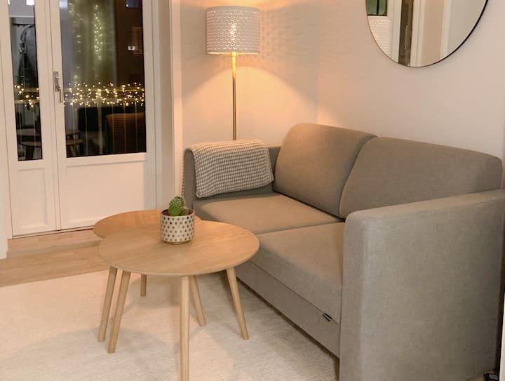 Koselig leilighet på Ila/Sagene