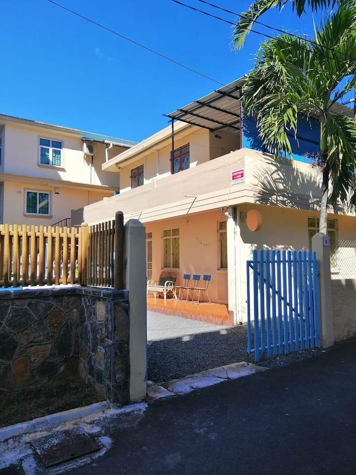Villa les manguiers apartments 02