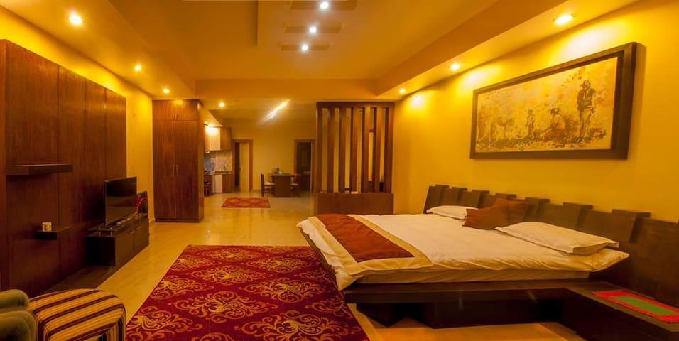 Mantra Apartment, Kathmandu. - Kathmandu - Apartment