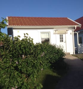 Island Cabin at beautiful Vrångö - Göteborg - Blockhütte