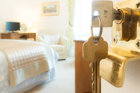Fair Rigg Guest House - Bowness-on-Windermere