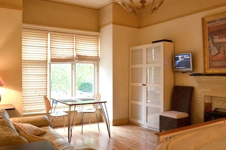 Studio 1 - Bray - Apartament