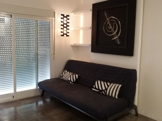 Lovely 2 bed apartment in the heart of San Pedro