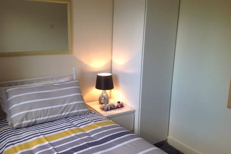 Homely and welcoming accommodation