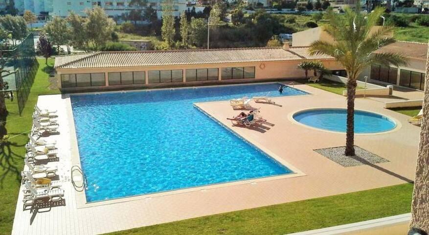 Beautiful Apartment in paradisiac Praia da Rocha