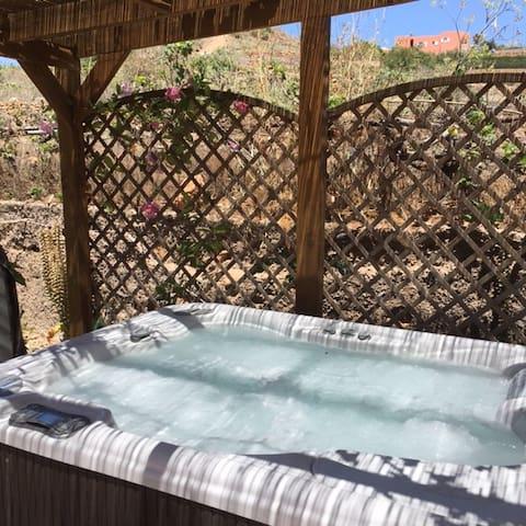 Casa Los Mirlos,  South Tenerife - San Miguel - Talo