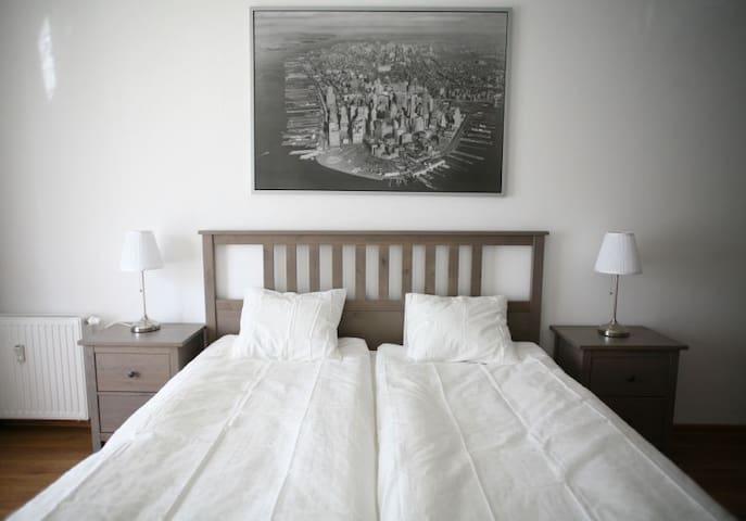 Comfortable&Spacious Apartment SEA - kołobrzeski - Byt